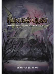 Hunters Quest 3x4