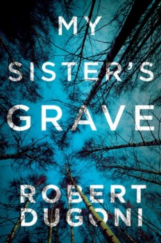MySistersGrave Cover