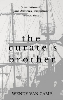 The Curate s Brother Book Cover (blog)