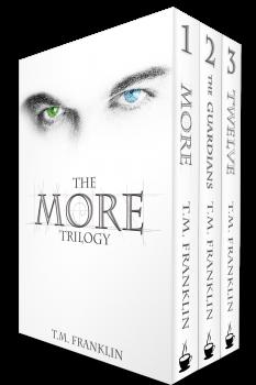 Trilogy-transparent